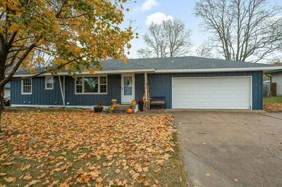 1047 109TH AVE NW, Coon Rapids, MN 55448 - Photo 1