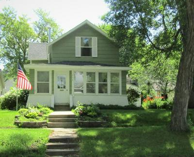 112 N 3RD ST, Montevideo, MN 56265 - Photo 1