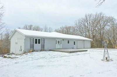 19556 RIVER RD NW, Evansville, MN 56326 - Photo 1