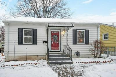 3632 PERRY AVE N, Robbinsdale, MN 55422 - Photo 2