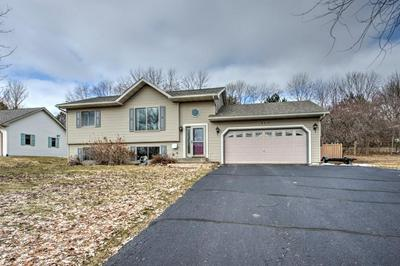 921 EULAINE CIR, HAMMOND, WI 54015 - Photo 2