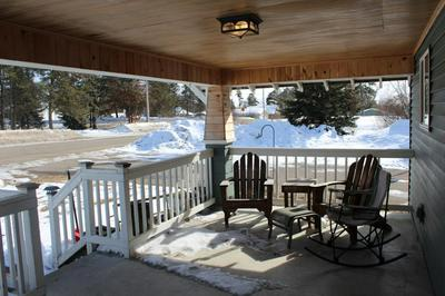 101 3RD AVE, NEVIS, MN 56467 - Photo 2