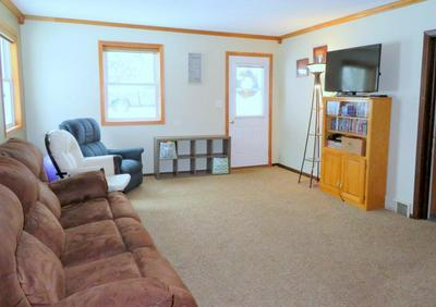 909 CREAMERY AVE N, Browerville, MN 56438 - Photo 2