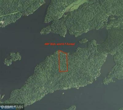 PARCEL A GRASSY POINT, Cook, MN 55723 - Photo 1