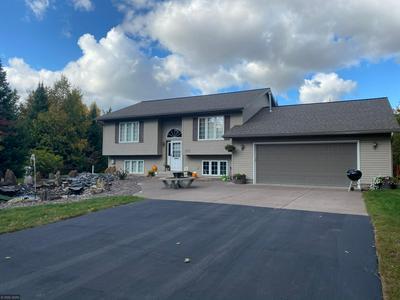 3171 LOGAN DR, Sturgeon Lake, MN 55783 - Photo 1