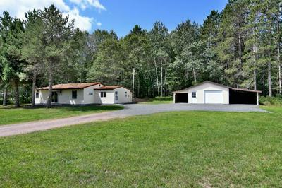 N7865 COUNTY HIGHWAY K, Trego, WI 54888 - Photo 1