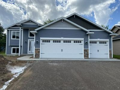 190 GOPHER AVE, Foley, MN 56329 - Photo 1