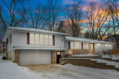 10924 RUSSELL AVE S, Bloomington, MN 55431 - Photo 1