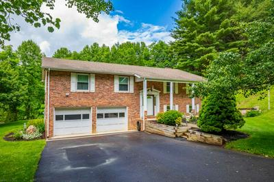 497 ML THOMPSON DRIVE, Rocky Gap, VA 24366 - Photo 1