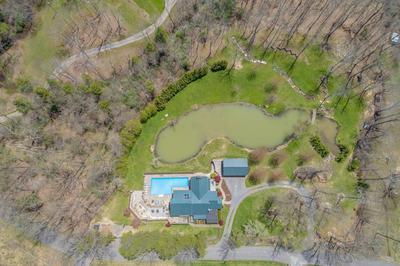 4154 LAUREL FORK RD, Rocky Gap, VA 24366 - Photo 2