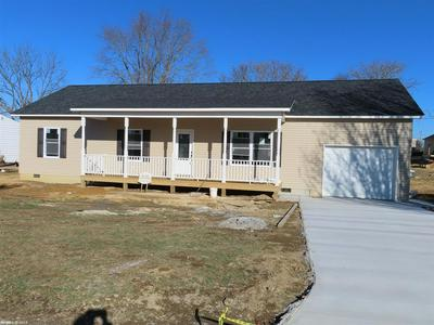 321 LOCUST AVE, Dublin, VA 24084 - Photo 1