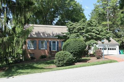 1501 PALMER DR, Blacksburg, VA 24060 - Photo 1