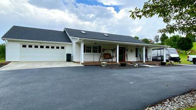 951 COUNTRY VIEW RD, Rural Retreat, VA 24368 - Photo 1