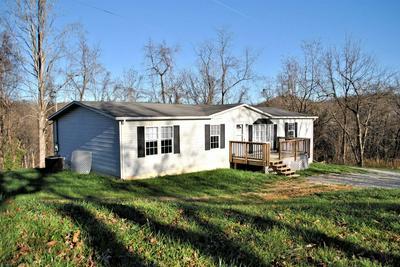 1020 MOUNT PLEASANT RD, Shawsville, VA 24162 - Photo 1