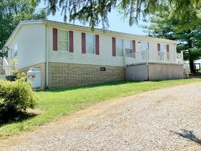 1076 SPRING VALLEY RD, Staffordsville, VA 24167 - Photo 1
