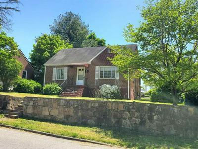 306 PERSHING AVE, Radford, VA 24141 - Photo 1