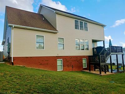 603 HALE ST, Pearisburg, VA 24134 - Photo 2