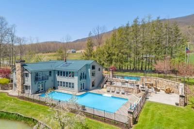 4154 LAUREL FORK RD, Rocky Gap, VA 24366 - Photo 1