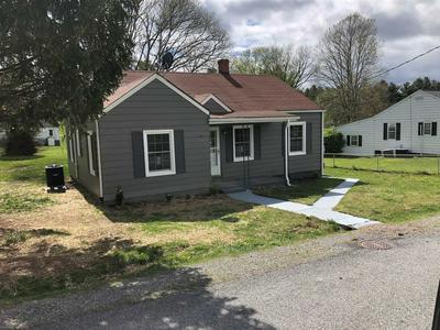 1806 MARTIN AVE, Radford, VA 24141 - Photo 1