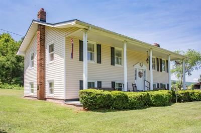 2047 CLINE RD, Rural Retreat, VA 24368 - Photo 1