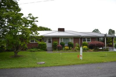 712 CLIFFORD ST, Pearisburg, VA 24134 - Photo 1