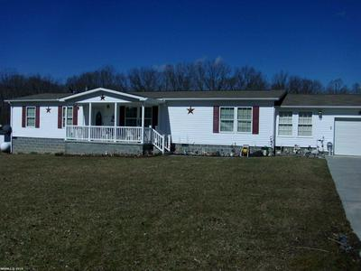 4007 PINE GROVE BUNKER HILL RD, Lindside, WV 24951 - Photo 1