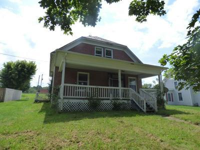 109 BAUMGARDNER AVENUE, Rural Retreat, VA 24368 - Photo 1