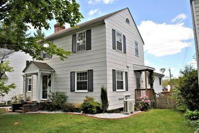 1203 HERCULES ST, Radford, VA 24141 - Photo 1