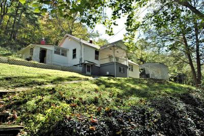 4531 EGGLESTON RD, Pearisburg, VA 24134 - Photo 1