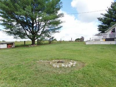 1076 SPRING VALLEY RD, Staffordsville, VA 24167 - Photo 2