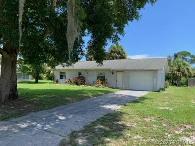 125 S GAINES ST, Oak Hill, FL 32759 - Photo 1
