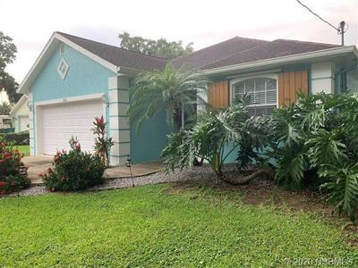 166 INDIAN CREEK RD, Oak Hill, FL 32759 - Photo 1