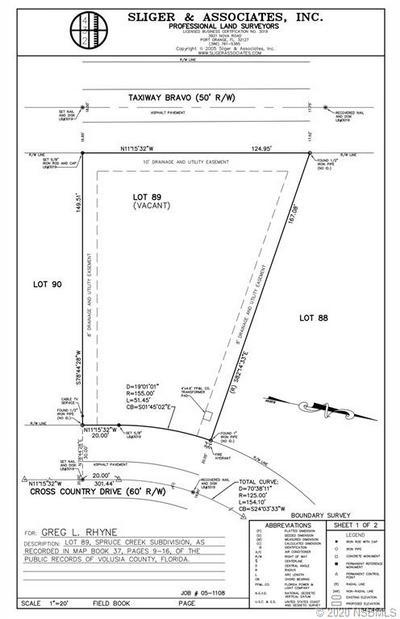 2541 CROSS COUNTRY DR, Port Orange, FL 32128 - Photo 2