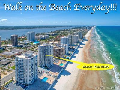 3043 S ATLANTIC AVE APT 1203, Daytona Beach Shores, FL 32118 - Photo 2