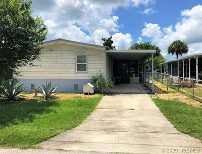 114 LEWIS ST, Edgewater, FL 32141 - Photo 1