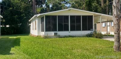 121 INDIAN RIVER DR N, Edgewater, FL 32141 - Photo 2