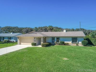 104 MARIE DR, Ponce Inlet, FL 32127 - Photo 1