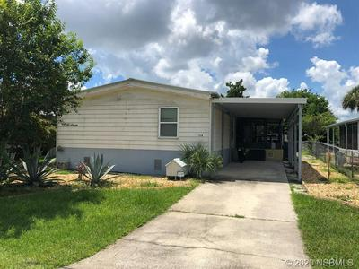 114 LEWIS ST, Edgewater, FL 32141 - Photo 2