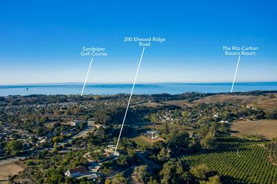 200 ELLWOOD RIDGE RD, Goleta, CA 93117 - Photo 1