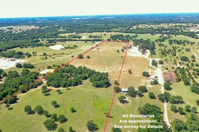 27.1 AC FAULKNER ROAD, Sunset, TX 76270 - Photo 2