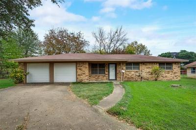 308 REED CIR, Kerens, TX 75144 - Photo 1