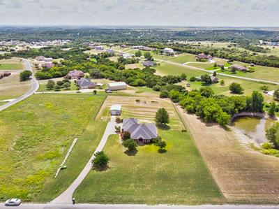341 STONE MOUNTAIN RD, Cresson, TX 76035 - Photo 2