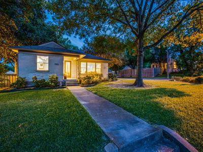 7002 LINDSLEY AVE, Dallas, TX 75223 - Photo 2