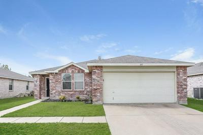 345 FIREWHEEL RD, BURLESON, TX 76028 - Photo 1