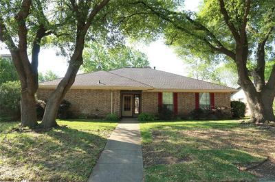1516 HINDSDALE DR, Richardson, TX 75081 - Photo 1