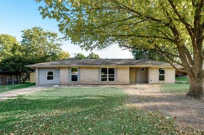 208 E MIMOSA ST, Crandall, TX 75114 - Photo 1