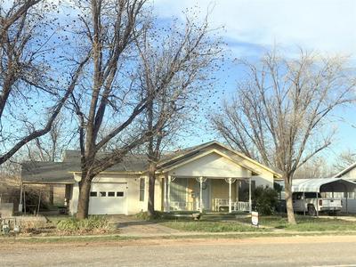 1009 5TH ST, Rule, TX 79547 - Photo 1