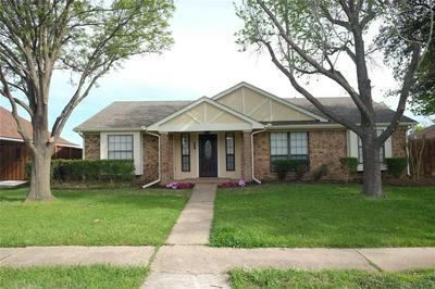 209 APOLLO RD, GARLAND, TX 75040 - Photo 1