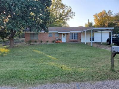 401 S PECAN ST, White Oak, TX 75693 - Photo 1