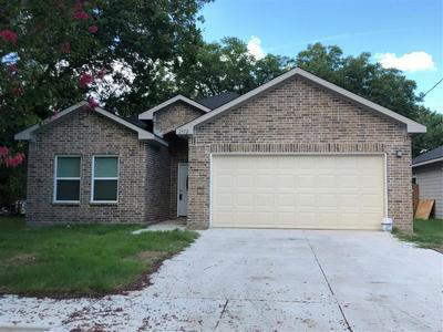 1112 WALWORTH ST, Greenville, TX 75401 - Photo 1